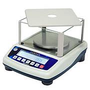Весы лабораторные Certus Balance CBA-600-0.01