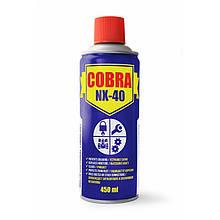 Cobra NX-40 450 мл Многофункциональный спрей
