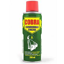 Cobra Силиконовая смазка 200 мл