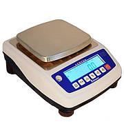 Ваги лабораторні Certus Balance CBA-1500-0.2