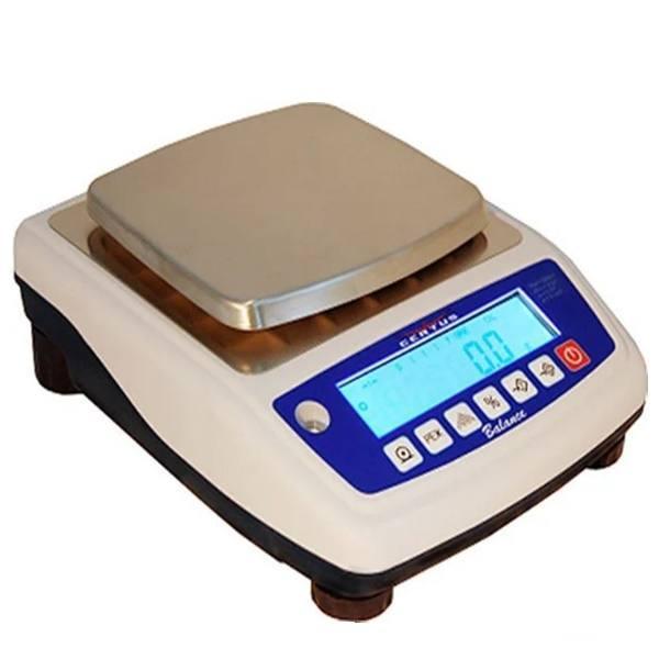 Весы лабораторные Certus Balance CBA-3000-0.5