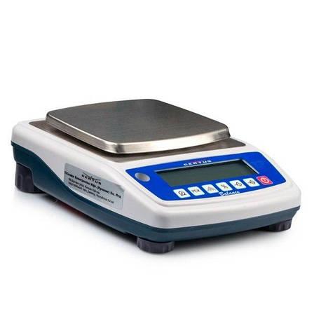 Весы лабораторные Certus Balance CBA-3000-0.5, фото 2