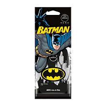 Ароматизатор Aroma Car Hero Batman Black
