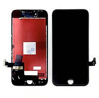 "Дисплей iPhone 8 (4.7"") Black High Copy"