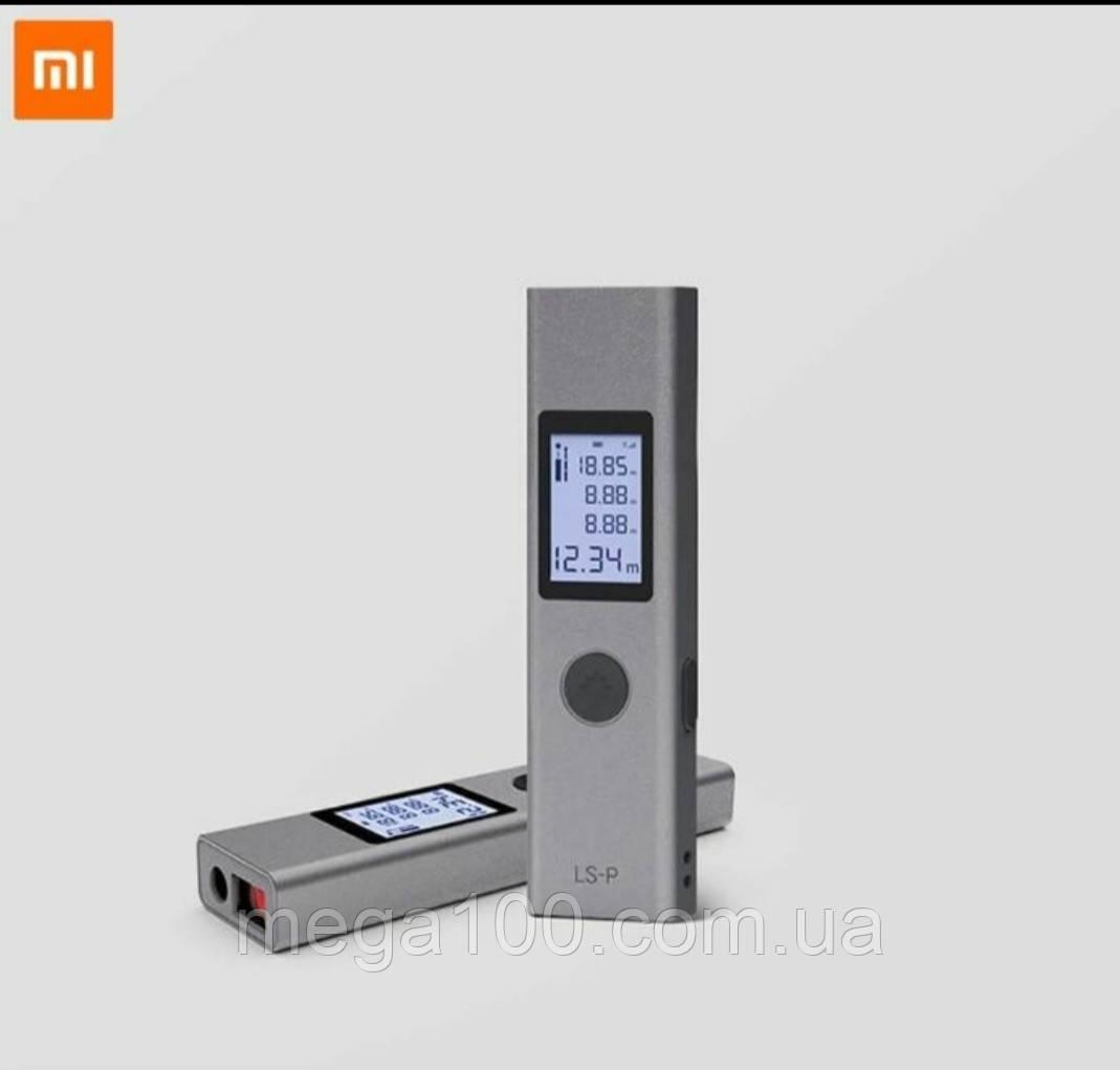 Цифровий лазерний далекомір Xiaomi Duka LS-P до 40 метрів