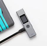 Цифровий лазерний далекомір Xiaomi Duka LS-P до 40 метрів, фото 2