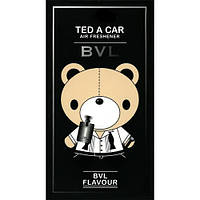 Ароматизатор TED A CAR BVL Flavour Bvlgari