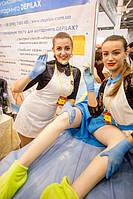 "ФОТООТЧЕТ - Выставка InterCharm Украина 2015 г. Киев XIV Международная выставка парфюмерии и косметики ""InterCharm Украина 2015"" г. Киев 16 - 18 сентября 2015г http://www.intercharm.kiev.ua/ru/novinki2015?n_id=1215#.Vglza_ntlBf"