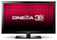 "LCD-TV LG 32LM340T /32"" LED,3D, HD Ready, S-IPS, 100Hz,"