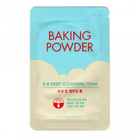 Etude House Baking Powder BB Deep Cleansing Foam Пенка для умывания