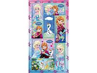 """Наклейки №8 """"Frozen"""" 6623 Ranok-Creative 13162046Р"""