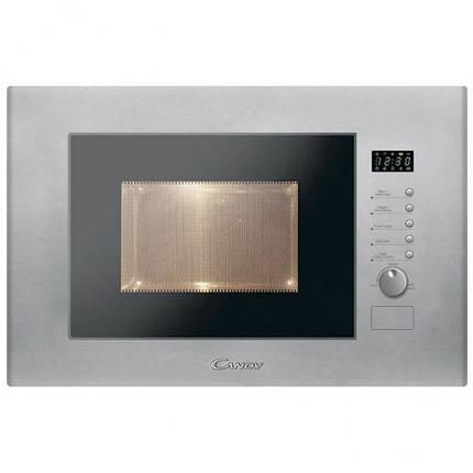 Встраиваемая микроволновая печь Candy MIC 20 GDFX, фото 2