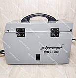 Сварочный полуавтомат луч 270А для сварки без газа, фото 6