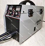 Зварювальний напівавтомат промінь 270А для зварювання без газу, фото 2