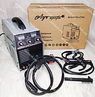 Сварочный полуавтомат луч 270А для сварки без газа, фото 1