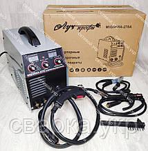 Зварювальний напівавтомат промінь 270А для зварювання без газу