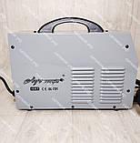 Сварочный полуавтомат луч 270А для сварки без газа, фото 8