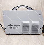 Зварювальний напівавтомат промінь 270А для зварювання без газу, фото 8