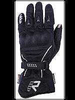 Мотоперчатки Rukka Virium (чёрные), фото 1