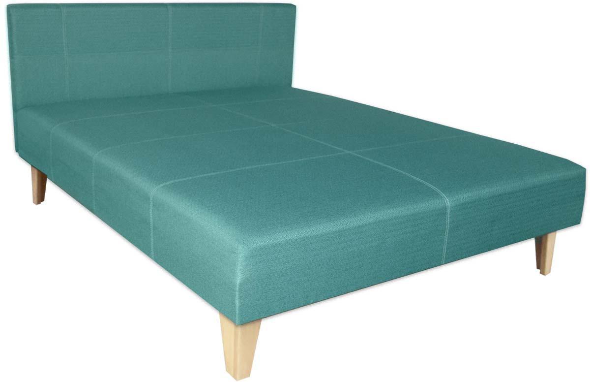 Афина кровать Артемик Аквамарин
