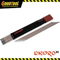Електроди Dnipro-M 3 мм 2,5 кг