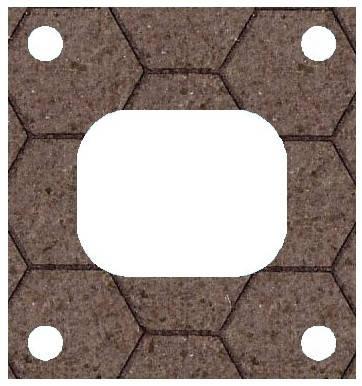 Фланцевые прокладки, фото 2