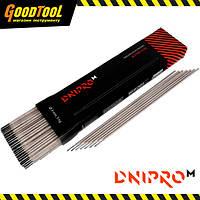 Електроди Dnipro-M 3 мм 5 кг