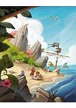 Корабель-привид. Банда піратів. Книга 1, фото 6