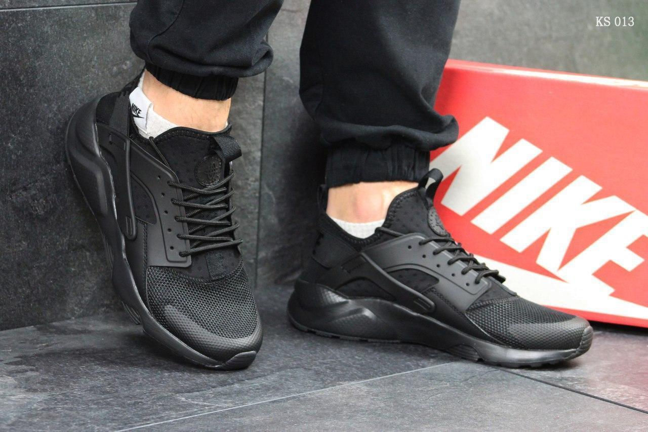 Кроссовки Nike Huarache City