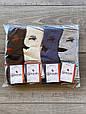 Підліткові шкарпетки бавовна Kidsbella дитячі для хлопчиків 5-6,7-8,9-10,11-12 років 12 шт  уп мікс 4 кольорів, фото 2