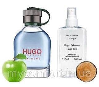 Hugo Boss Hugo Extreme Men (аналог Французский  Élite)