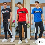 Спортивный костюм Nike Синий (весна-лето), фото 2