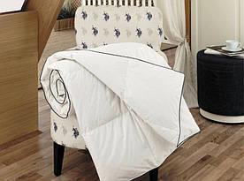 Одеяло пуховое U.S. Polo Assn - Cumberland 195*215 евро