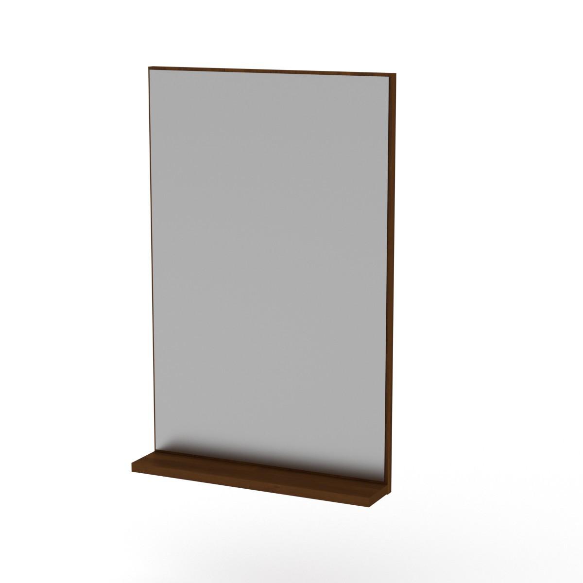 Зеркало-2 орех экко Компанит