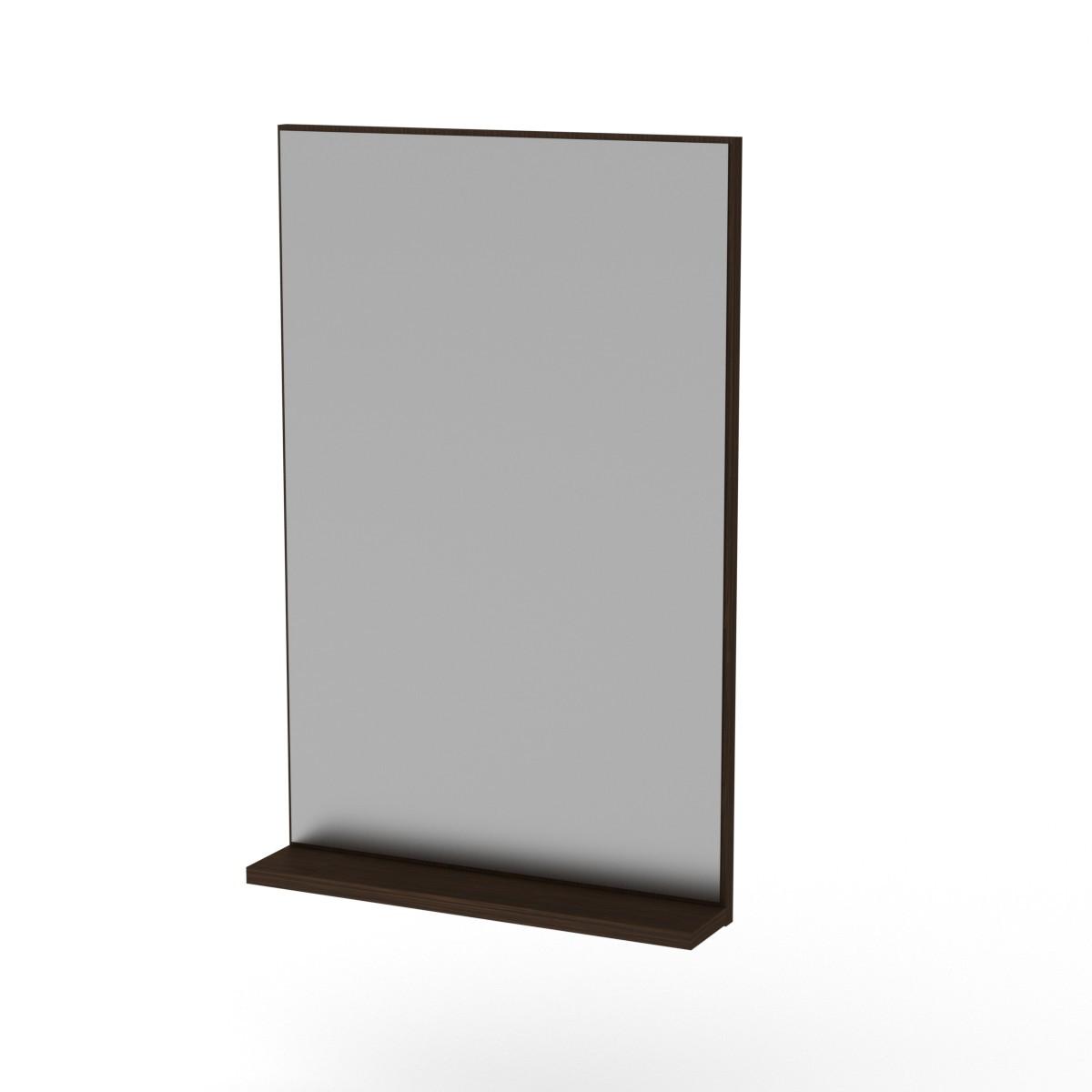 Зеркало-2 венге темный Компанит