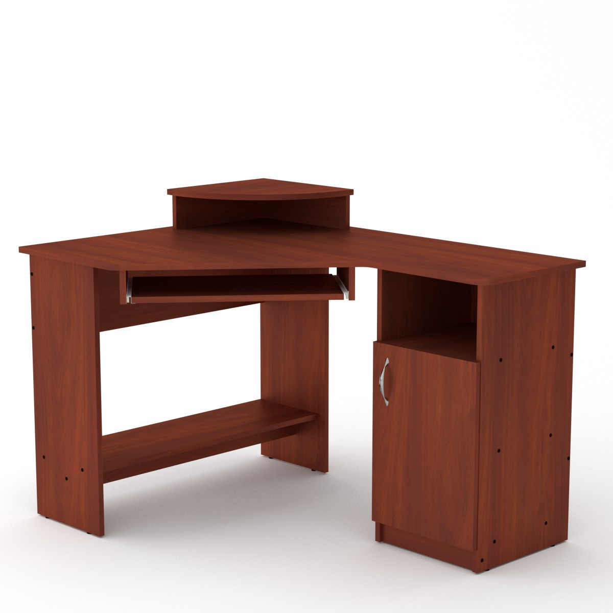 Стол письменный СУ-1 яблоня Компанит