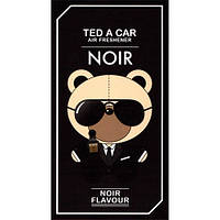 Ароматизатор TED A CAR NOIR Flavour Tom Ford