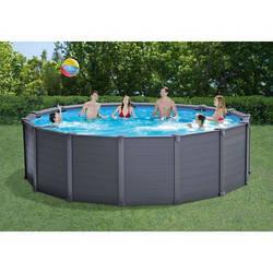 Каркасний басейн Intex Deluxe 28328 478 см х 124 см