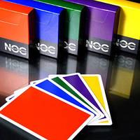 Карты игральные | NOC v3s Deck  Синий