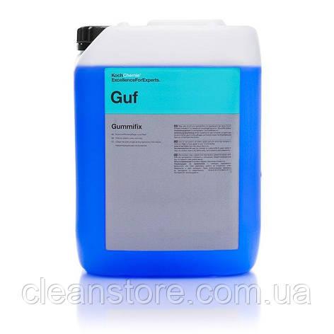 GUMMIFIX siliconfrei уход за резиновыми элементами, 10 л., фото 2