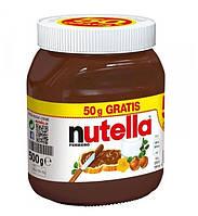 Шоколадная Паста Nutella 500 г Италия