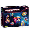Детский  магнитный конструктор MAGFORMERS 26 деталей.