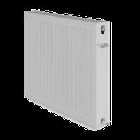 Стальной панельный радиатор Aqua Tronic тип 22 300*1400 (боковое подключение)