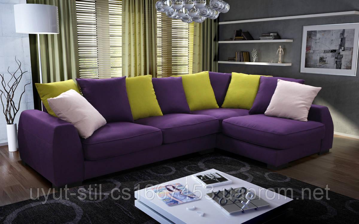 "Угловой диван "" ART """