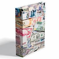 Альбом Leuchtturm для размещения 300 банкнот