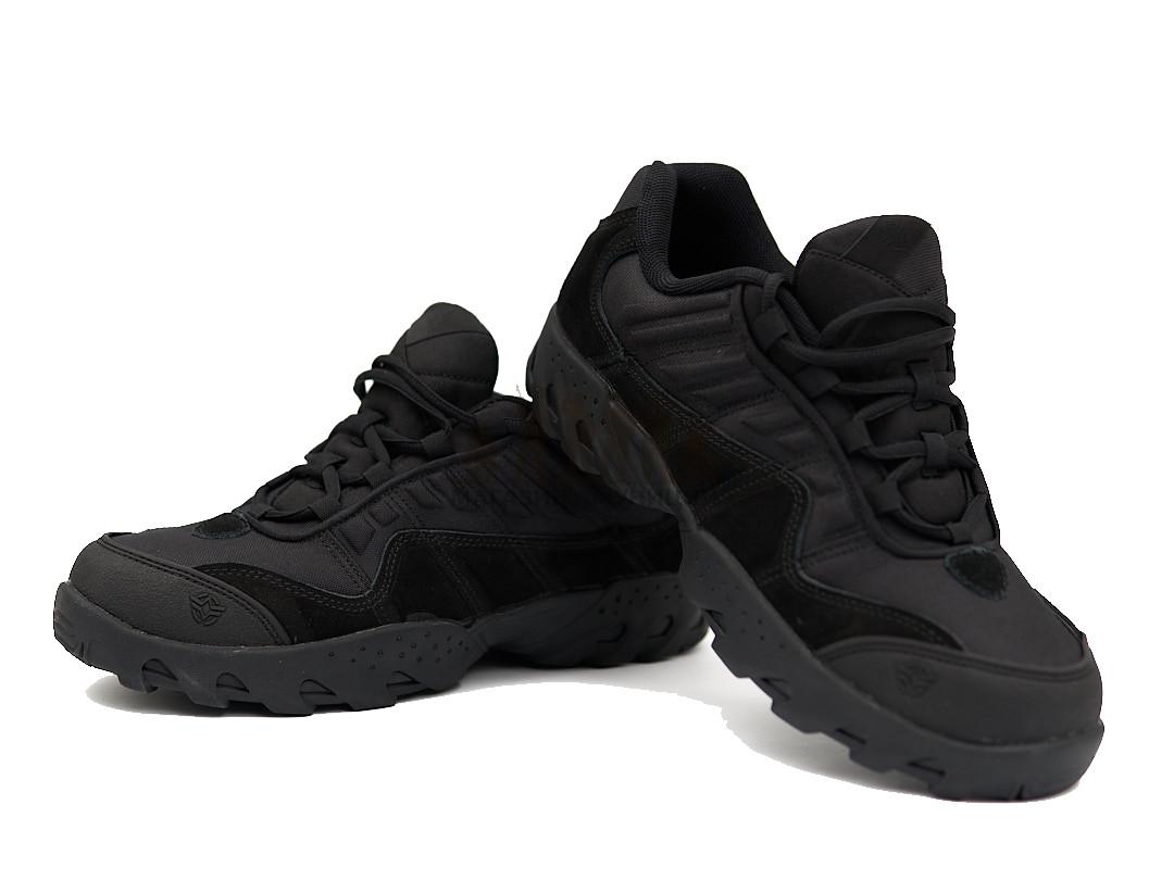 Кросівки тактичні. ESDY. Чорні