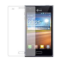 Защитная пленка для LG Optimus L7 P700 P705