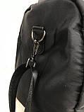 Городская сумка. Дорожная сумка. Сумка для поездок, путешествий КСС61-1, фото 6