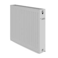 Стальной панельный радиатор Aqua Tronic тип 22 300*1800 (боковое подключение)