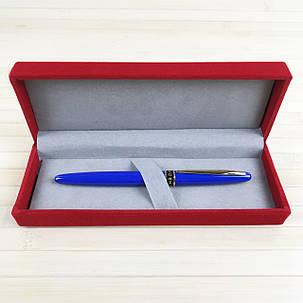 Перьевая ручка в подарочном футляре De Cambridge, фото 2